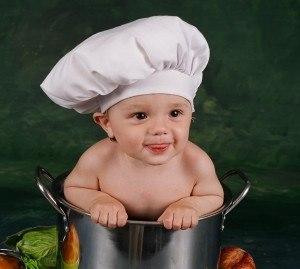 bambino chef