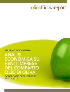 olio officina report